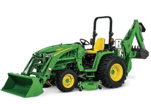 3046R Compact Tractor
