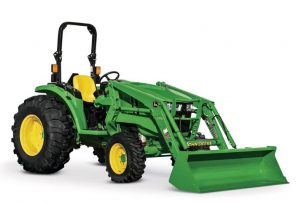 4052M Compact Tractor