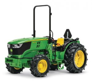 5057GL Specialty Tractor