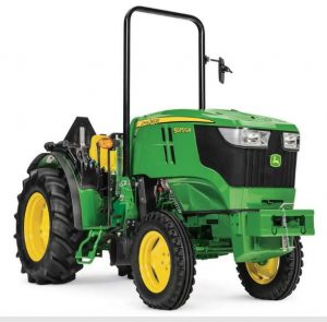 5075GV-5075GN Specialty Tractor