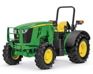 5090EL Specialty Tractor