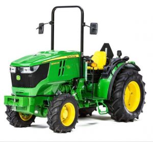 5090GV-5090GN Specialty Tractor
