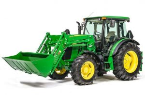5090M Utility Tractor