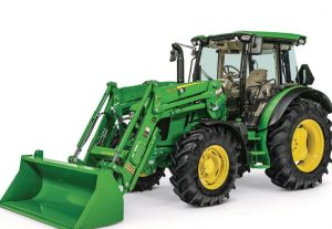 5090R Utility Tractor