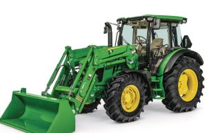 5115R Utility Tractor