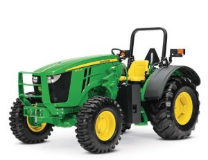 5125ML Specialty Tractor