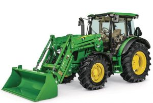5125R Utility Tractor