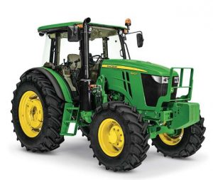 6120E Utility Tractor