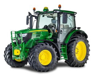 6130R Utility Tractor