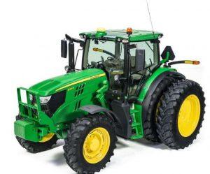 6145R Row Crop Tractor