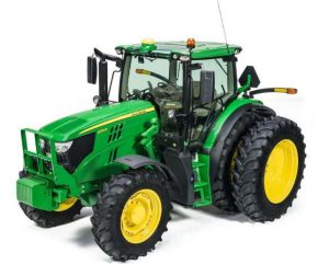 6145R Utility Tractor