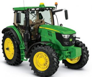 6155R Utility Tractor