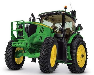 6175R Utility Tractor