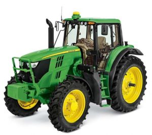 john Deere USA tractors Price List 2019