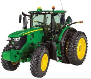 6215R Utility Tractor