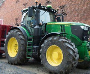 6230R Row Crop Tractor