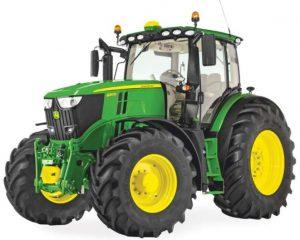 6250R Row Crop Tractor