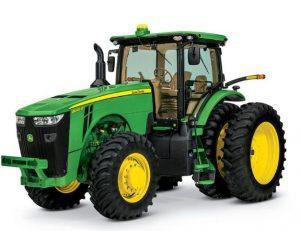 8245R Row Crop Tractor