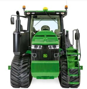 8345RT Row Crop Tractor