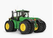 John Deere 9370R Tractors for Sale | Machinery Pete