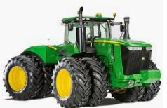 Talk:List of John Deere tractors - Wikipedia