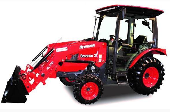 Branson 3015C Tractors