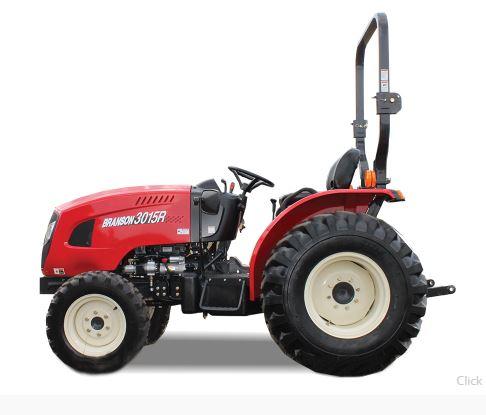Branson 3015R Tractors