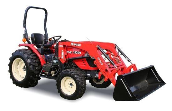 Branson 3520R Tractors