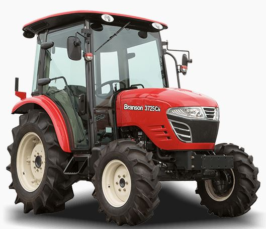 Branson 3725Ch Tractors