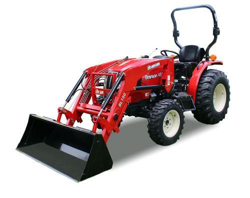 Branson 4015R Tractors