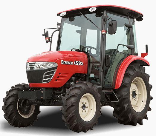 Branson 4225Ch Tractors