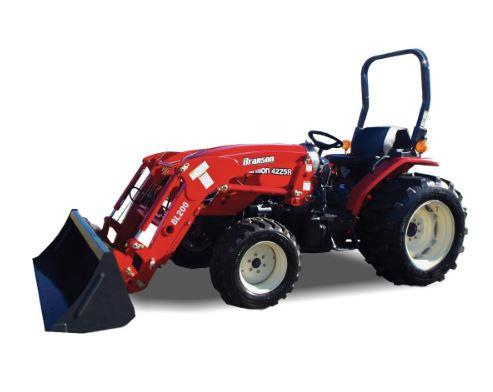 Branson 4225R Tractors