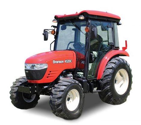 Branson 4520C Tractors