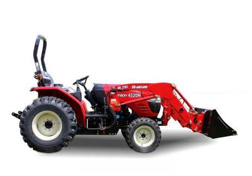Branson 4520R Tractors