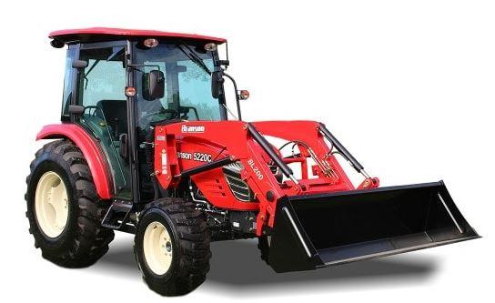 Branson 5220C Tractors