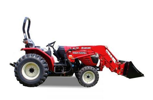 Branson 5220h Tractors