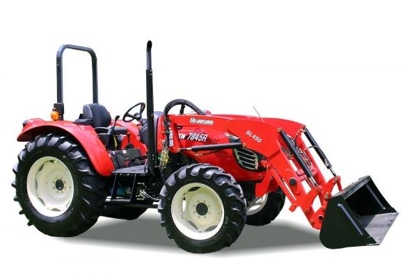 Branson 7845R Tractors