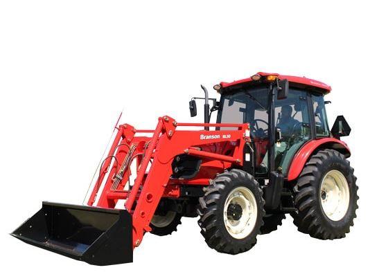 Branson 8050 Tractors