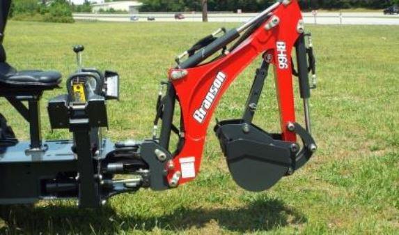 Branson BH660 Tractors