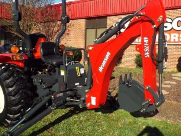 Branson BH7615 Tractors