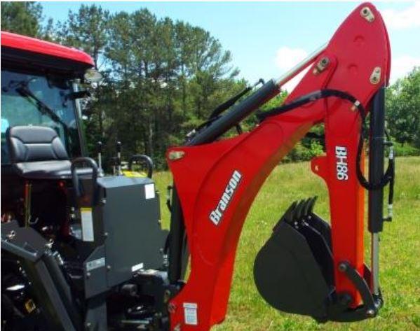 Branson BH860 Tractors