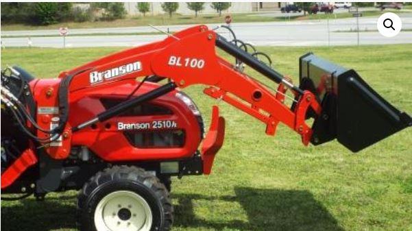 Branson BL100 Tractors