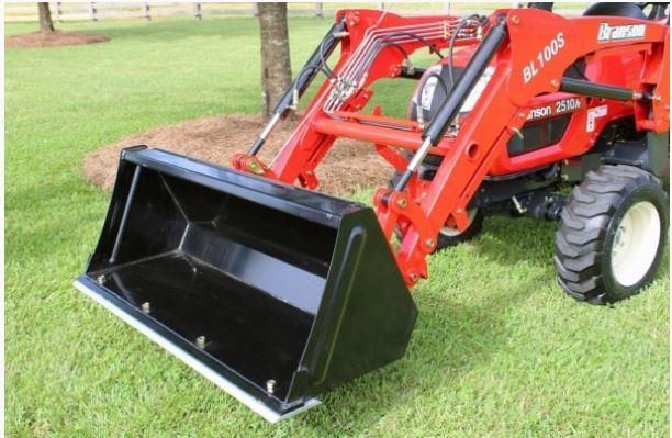 Branson BL100s Tractors
