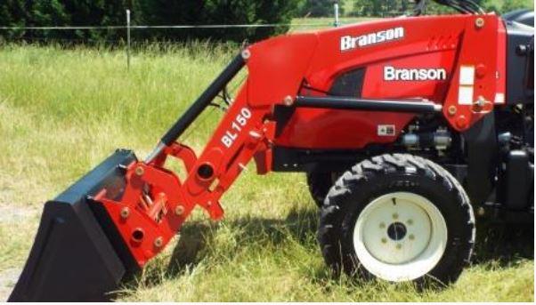 Branson BL150 Tractors