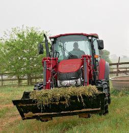 Case Compact Utility Farmall 65C Tractors