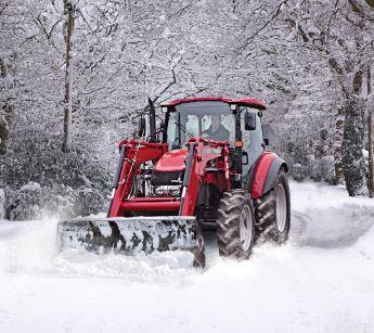 Case Compact Utility Farmall 75C Tractors