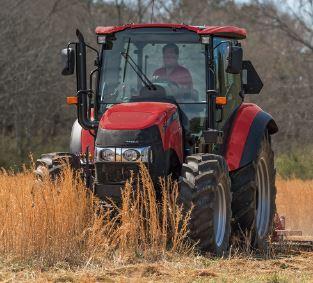 Case Compact Utility Farmall 90C Tractors