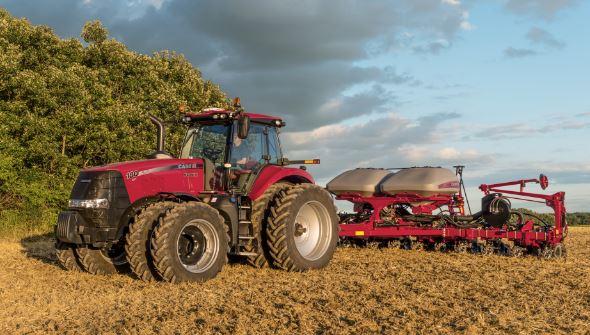 Case Magnum 180 Tractors