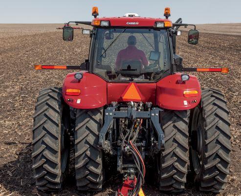 Case Magnum 280 Tractors