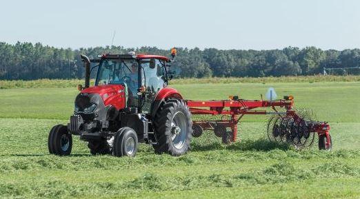 Case Maxxum 150 Tractors